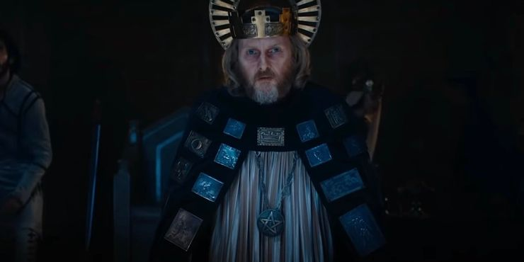arthur O Cavaleiro Verde o filme