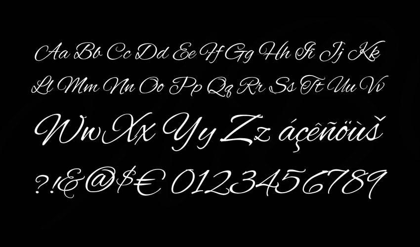 lettering fontes gratis 14