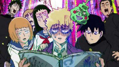 mob psycho 100 3 temporada anime contagem regressiva