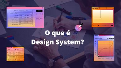 o que e design system