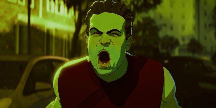 Hulk What If Zombies