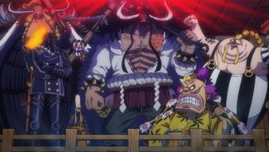 One Piece Episodio 992 2