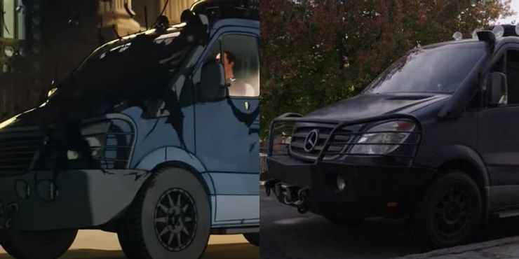 Pym van em What If e Homem Formiga