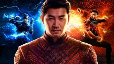 Shang Chi Final Explicado Mandarin 10 Aneis Rings Simu Liu