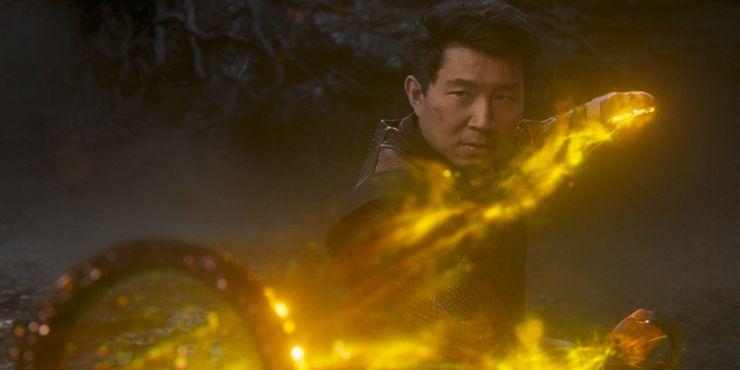Simu Liu Shang Chi 1