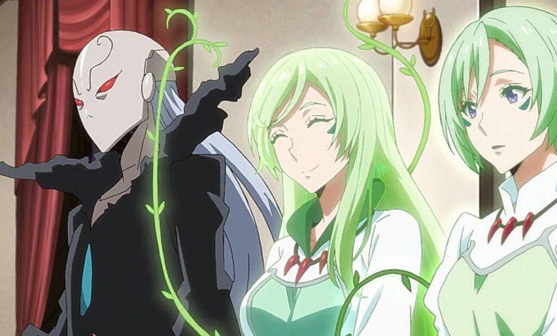 Tensei Shitara Slime Datta Ken 2 episodio 21