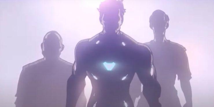 Vingadores em What If