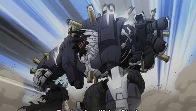 boku no hero academia 5 temporada episodio 25 spoilers