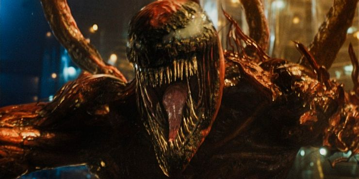carnage venom 2