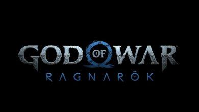 god of war ragnarock trailer