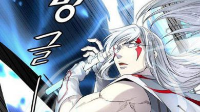 tower of god 509