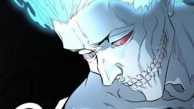 tower of god 510 spoilers